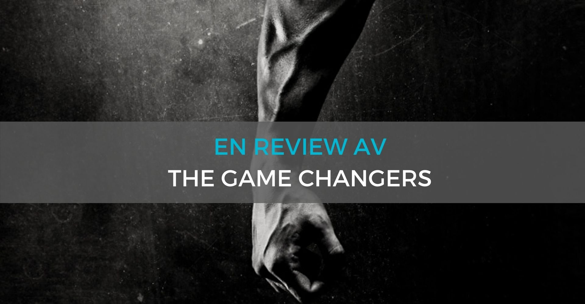 En review av The Game Changers